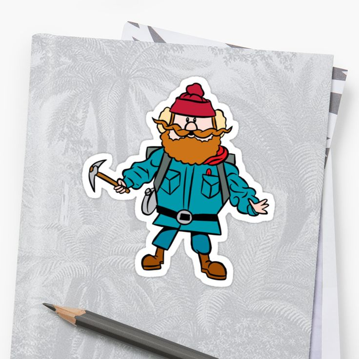 Image result for yukon cornelius from rudolph the rednosed reindeer