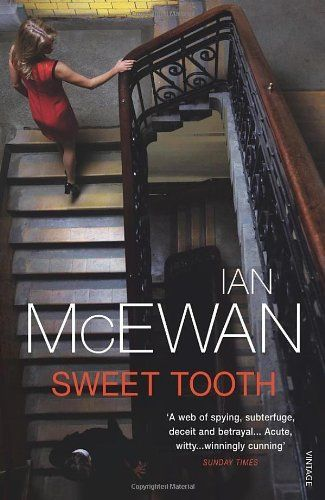 Sweet Tooth by Ian McEwan, http://www.amazon.co.uk/dp/0099578786/ref=cm_sw_r_pi_dp_Rup7rb1A30QV7
