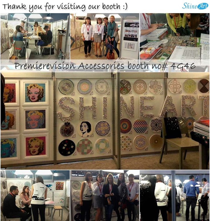 Thank you for visiting our booth in Premiere Vision, Paris. We are preparing next show which will be held in Intertextile, Shanghai next week. Please visit there as well, we always welcome you.