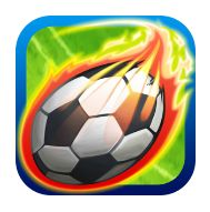 Head Soccer Mod v5.4.5 Apk Data Unlimited Money Terbaru