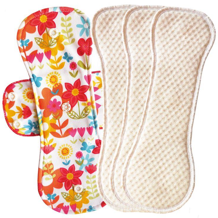 Bummis Fabulous Flo pads