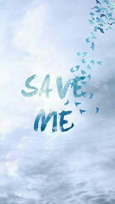 Wallpaper BTS // Save Me //
