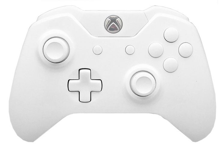 Wireless controller for the Xbox One console!
