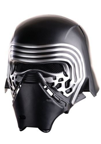 Helmet Concept 9 kylo ren helmet -10 Helmet Concepts for 2016 I wish I could buy today