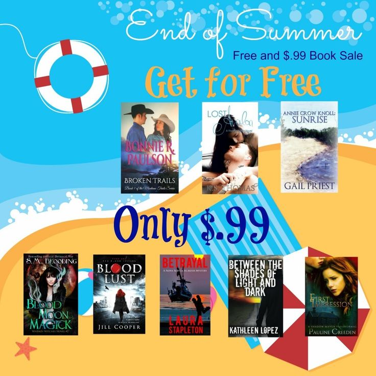 End of the Summer Book Sale http://www.craftylife.net/end-summer-book-sale/