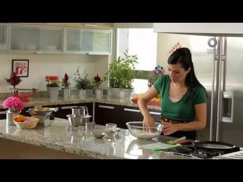 Tu cocina - Tacos viajeros en salsa chipotle con queso hebra (15/11/2013)