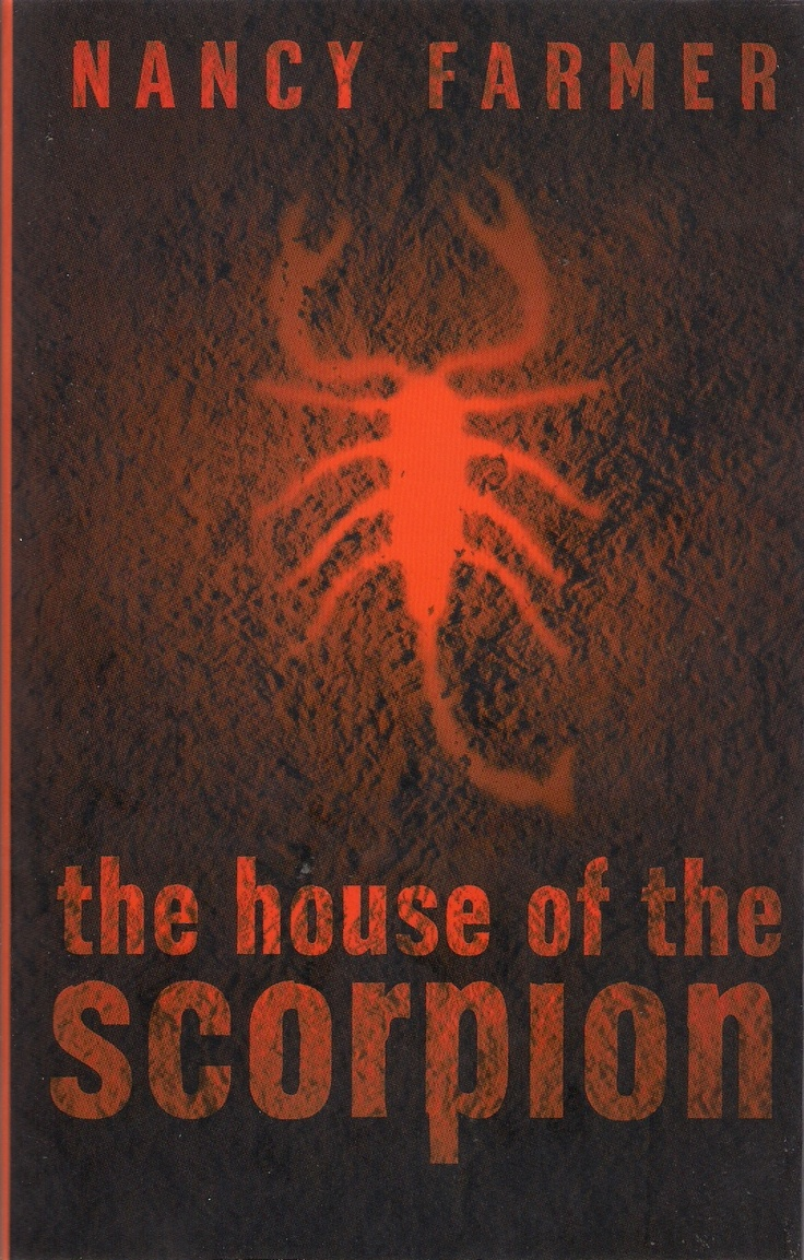 What happens in House of the Scorpions the book?