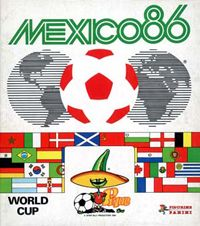 Mexico 86