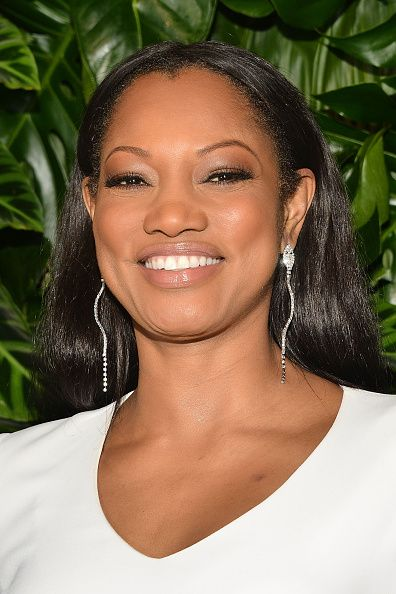 Garcelle Beauvais attends the 7th Annual Club Tacori Riviera at The Roosevelt at Tropicana Bar at The Hollywood Roosevelt Hotel on October 6 2015 in...