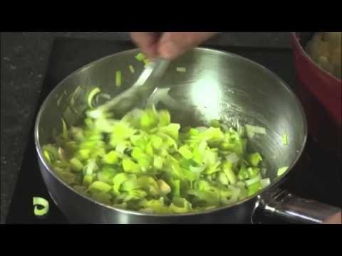 Recept voor preistoemp met pladijs en huisgemaakte tartaar | njam!