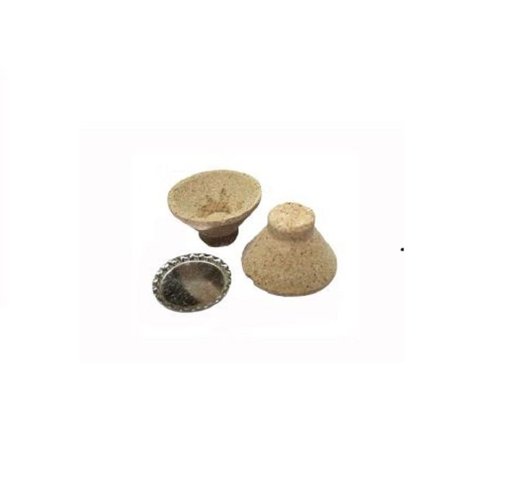 Gugal Loban cup's for prayer Loban Cups Set Of 24 Cups