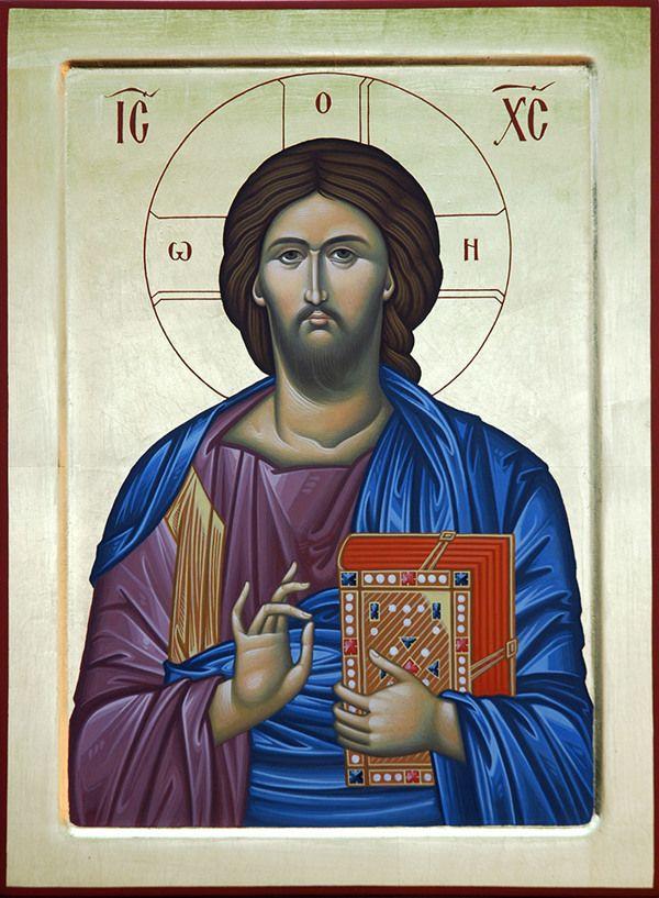 Orthodox Icons 04 on Behance
