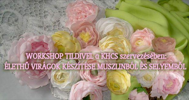 7 Kreatív tanfolyam májusra, tündérlak, decupage, virág készítés, akvarell, gézfestmény ...,  #decoupage #dosszié #gézfestmény #irattartó #kavics #kézműves #kreatív #muszlin #pittorico #pontozó #selyem #tanfolyam #tündérlak #virágkészítő #workshop, https://www.otthon24.hu/7-kreativ-tanfolyam-majusra/