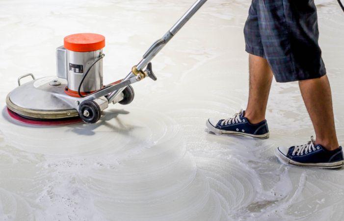 Monobrosse Carrelage Entretien Domestique Nettoyant Carrelage Nettoyage Carrelage Carrelage