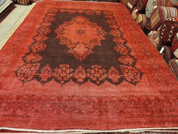 Rug Direct Is Supplying Over Dyed Rugs Online At Reasonable Prices In New Zealand