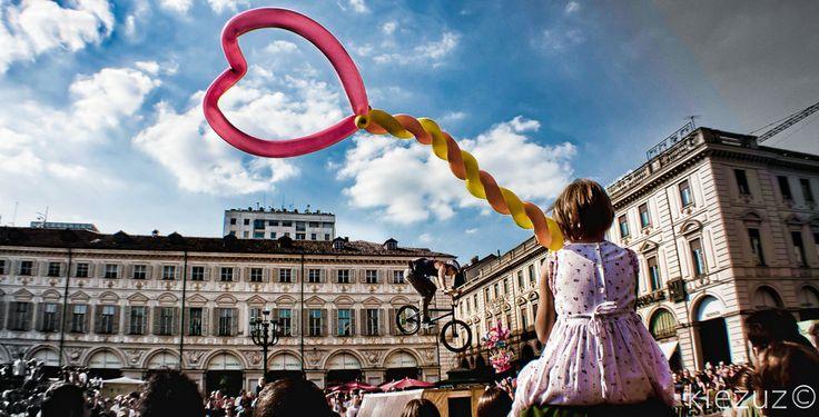 Taken in Turin