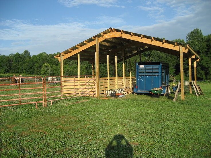 Horse Barns Do It Yourself : Best images about horses on pinterest indoor arena