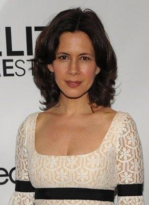 Jessica Hecht - actress - born 06/28/1965 Princeton, New Jersey