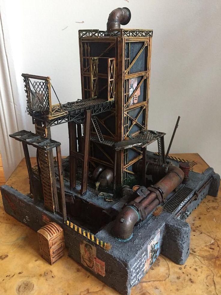 Gerelateerde afbeelding | DIY craft projects | Warhammer