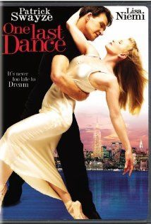 Patrick & Lisa....One Last Dance.... Trailer