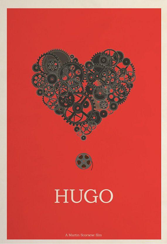 Hugo, 2011.