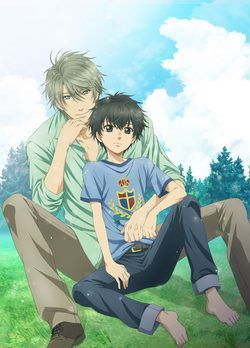Super Lovers VOSTFR Animes-Mangas-DDL    http://www.animes-mangas-ddl.com/super-lovers-vostfr/