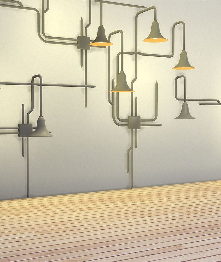 Ceiling Lamp The Sims 4: 180 Best Sims 4 Lamps, Lights Images On Pinterest
