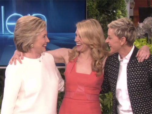 Hillary Clinton approves of Kate McKinnon's impersonation of her, ICYWW