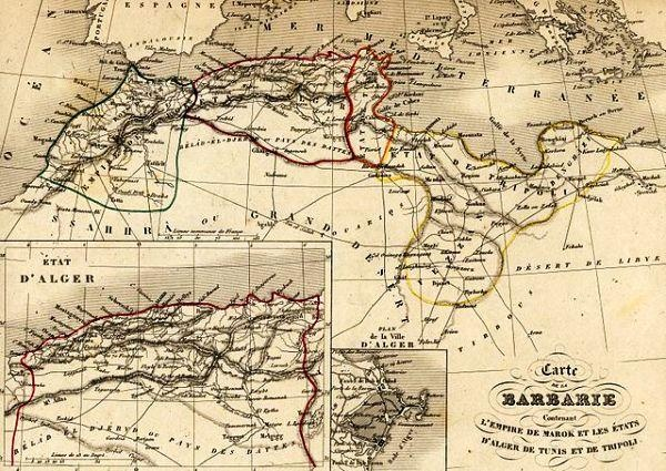 barbary pirates the ottoman empire essay The barbary pirates, sometimes called barbary corsairs under his command the ottoman empire was able to gain and keep essays on golden age spanish.