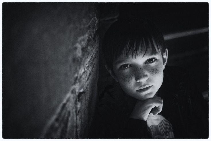 Boy, Mono, Black, Man, Male, White, Retro, Child, Guy Photo - Visual Hunt