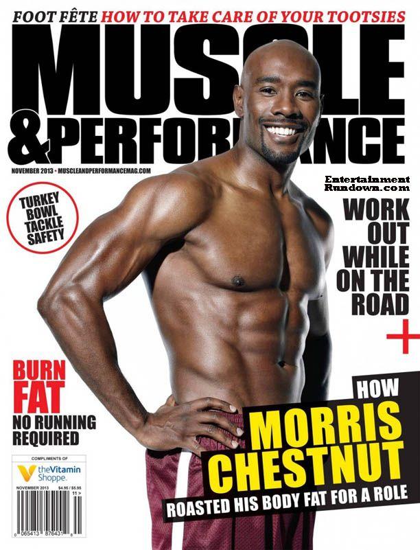 Morris Chestnut Body