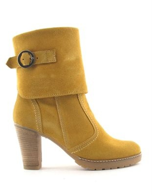 I like this yellow boot from Me Too