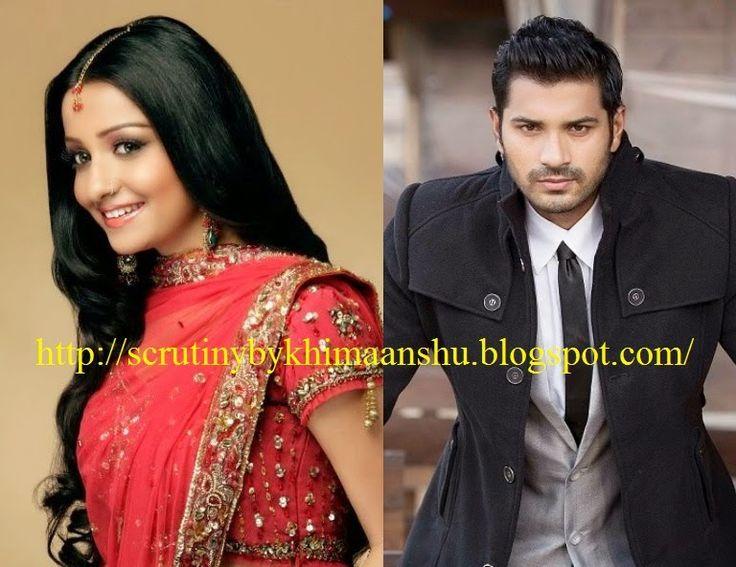 Chhavi Pandey roped to play grown-up Darpan, Mrunal Jain likely to play male lead in Bandhan.. http://scrutinybykhimaanshu.blogspot.in/2015/01/chhavi-pandey-roped-to-play-grown-up.html Ananya Agarwal, Bandhan, Chhavi Pandey, Colors, Ek Boond Ishq, Life OK, Mrunal Jain, Uttaran, Zee TV,