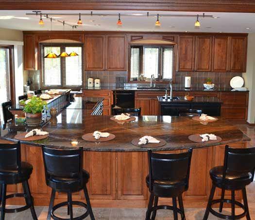 Kitchen Cabinets Wholesale Michigan: 71 Best Islands Images On Pinterest