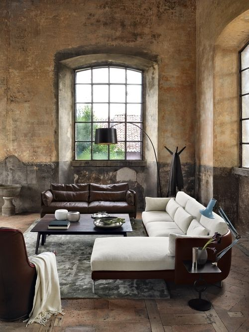 Spaces . . . Home House Interior Decorating Design Dwell Furniture Decor Fashion Antique Vintage Modern Contemporary