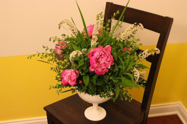 Best creative touches floral arrangements images on