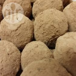 French Truffles @ allrecipes.co.uk