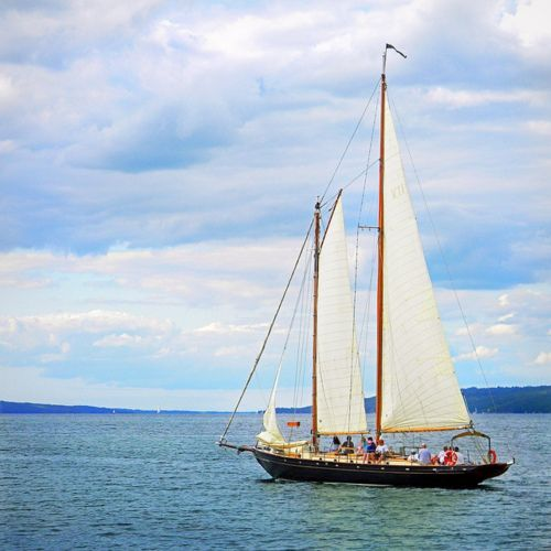 sailingBuckets Lists, Dream Boats, Sailboats, Sailaway, The Ocean, Families Meeting, Future Families, Sailing Away, Sailing Boats