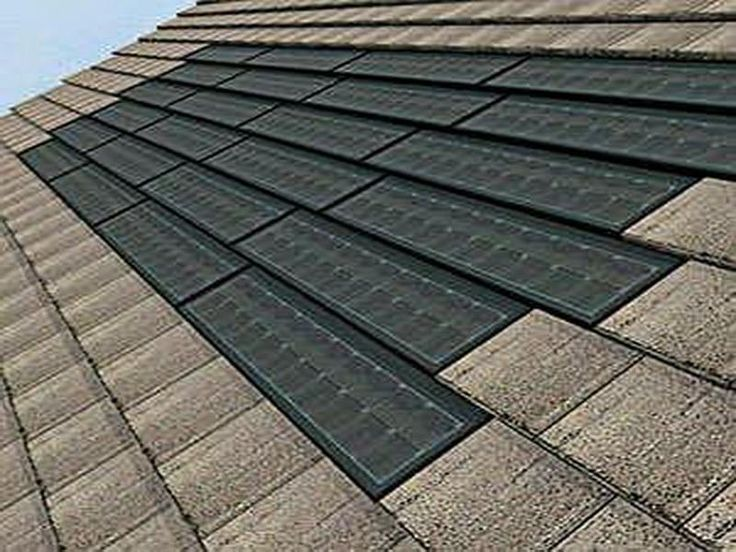 Best Solar Roofing Shingles Installation Home Ideas