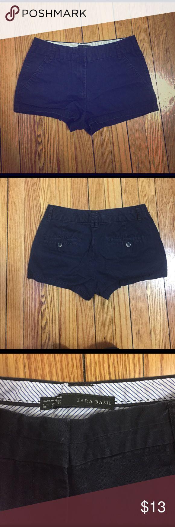 Zara Shorts Zara Shorts Zara Shorts Skorts