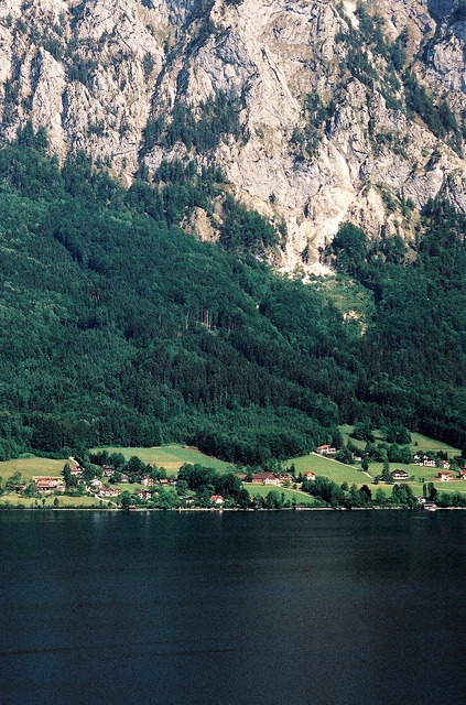 Alluring Alps...Attersee, Austria
