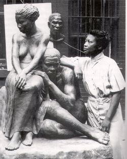 A gifted sculptor, Florida-born Augusta Savage fought poverty, racism and sexism to become a prominent figure in the Harlem Renaissance, the period of African-American cultural outpouring in New York City during the 1920s and '30s. Her extraordinary talent opened many doors that led to her becoming one of the most influential black teachers of her time and a strong voice for civil rights for blacks.