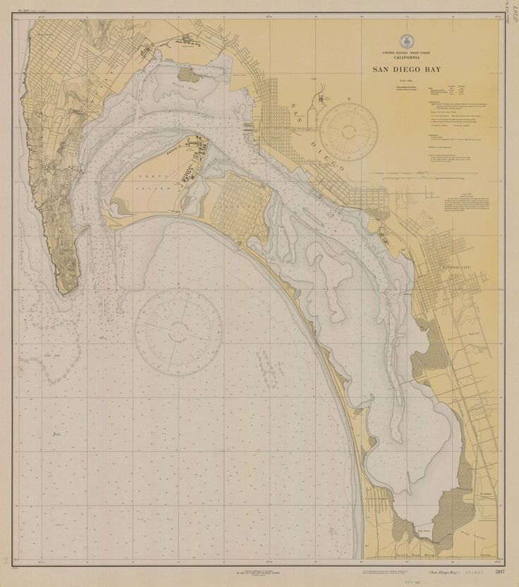 20 best California \ Hawaii Nautical Maps images on Pinterest - best of world map with alaska and hawaii