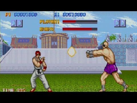 格闘ゲーム・ラスボス集 [Fighting Game]