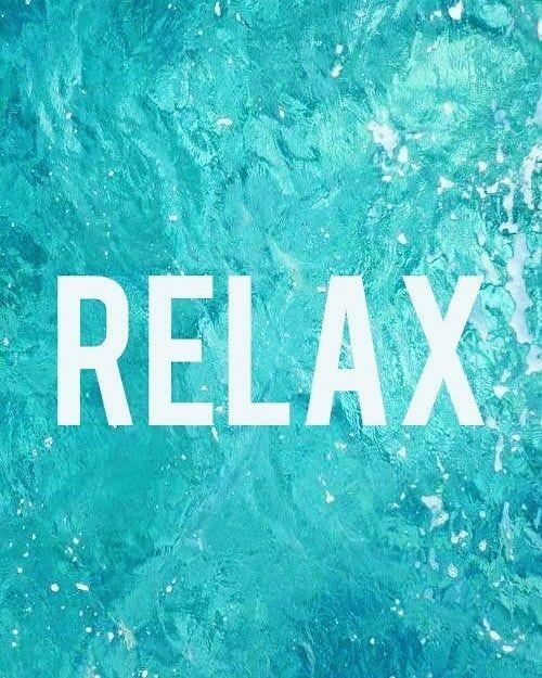 Relaxe e relaxe. . . . . . . . . . . # frases # amor # citações #frases #li …   – Fondos de pantalla