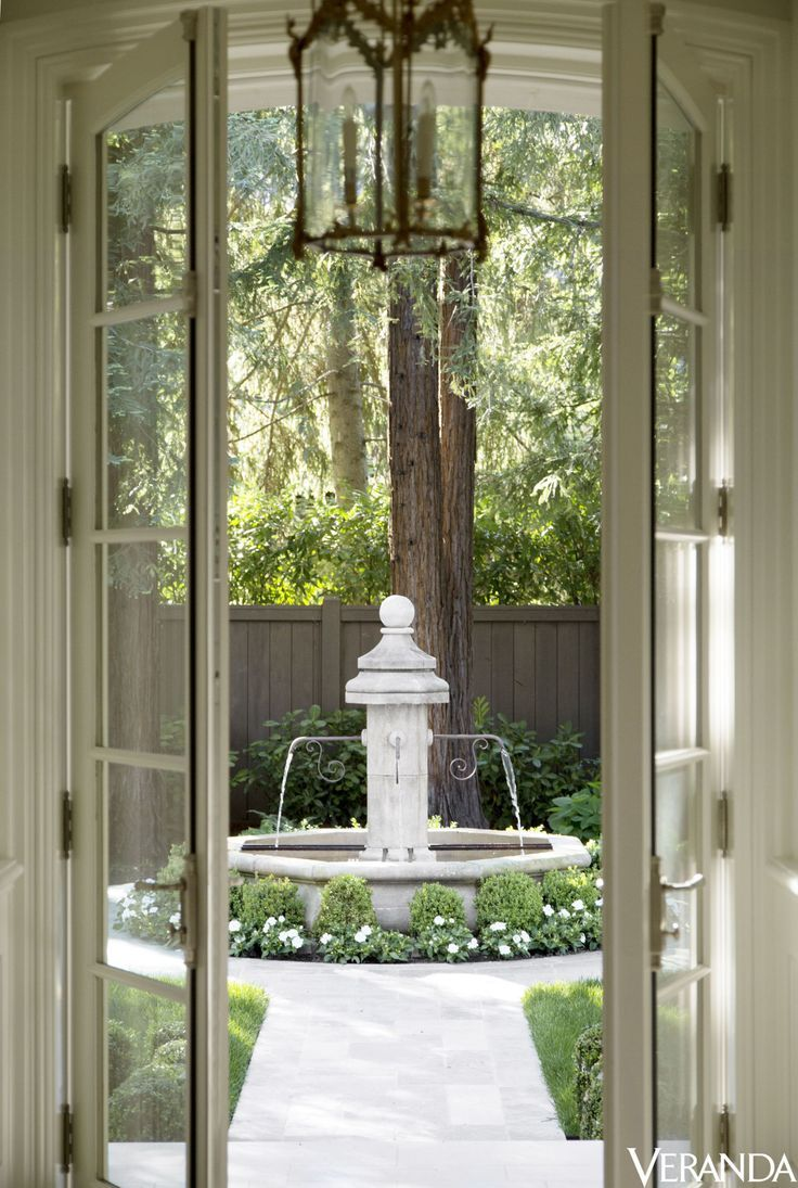 House tour a california mansion with sumptuous french for Tours of nice houses