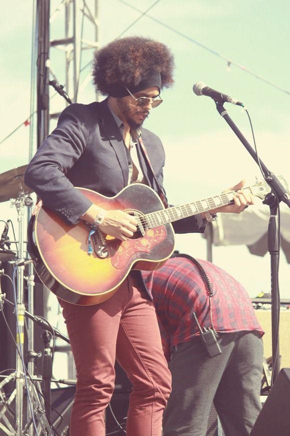 The Road To Sasquatch Music Festival