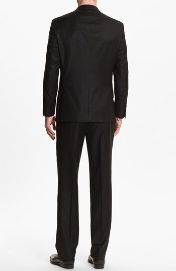 English Laundry Trim Fit Wool Suit (Online Only) | Nordstrom