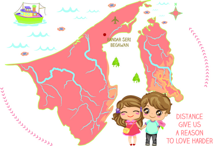 I miss u Mr.Brunei