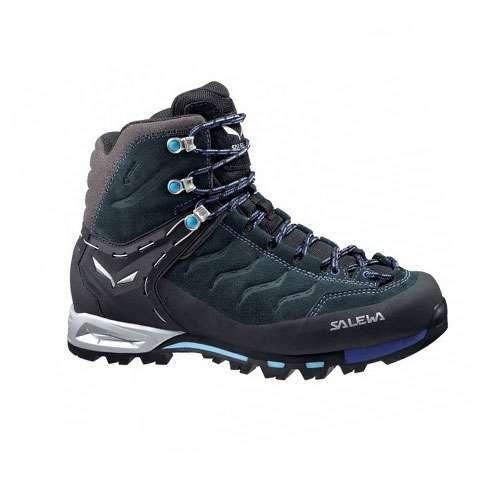 Salewa's Mountain Trainer Mid Gore-Tex Boots